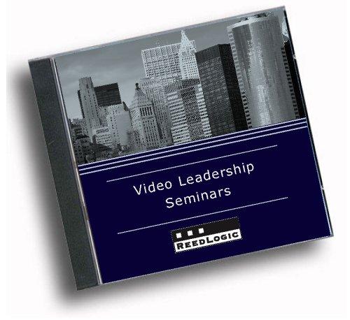 9781597011686: Video Leadership Seminars: Courtroom Strategies for Litigation Success with Richard Edlin of Greenberg Traurig LLP