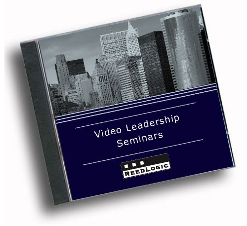 Video Leadership Seminars: Raising Follow-On Rounds of Venture Capital Funding: What to Look for in VC Investors, Deal Terms, Valuations & More with Andrew Bernstein of Cymfony (1597011924) by Andrew Bernstein; ReedLogic Studios