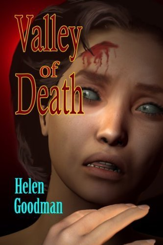9781597055239: Valley of Death