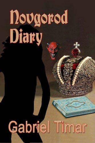 9781597057103: Novgorod Diary