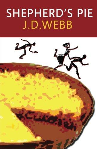 Shepherd's Pie: J. D. Webb