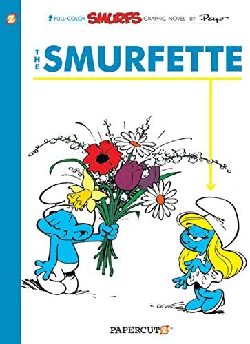 The Smurfette (Smurfs): Peyo; Delporte, Yvan