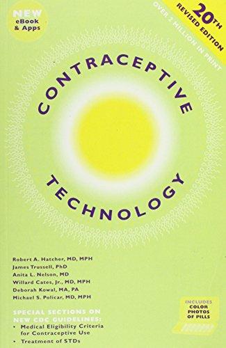 9781597080040: Contraceptive Technology