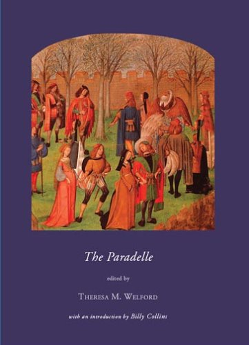 9781597090230: The Paradelle