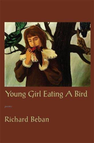 9781597090506: YOUNG GIRL EATING A BIRD