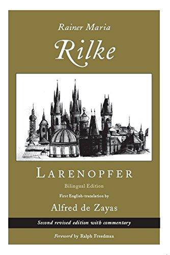 9781597090803: Larenopfer