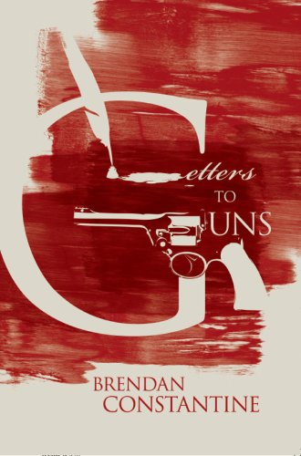 9781597091381: Letters to Guns
