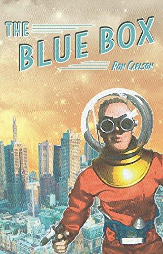 The Blue Box: Carlson, Ron