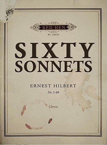 9781597093613: Sixty Sonnets