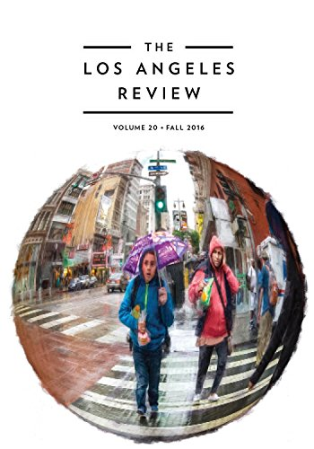 9781597094214: The Los Angeles Review No. 20