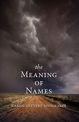 9781597099592: The Meaning of Names