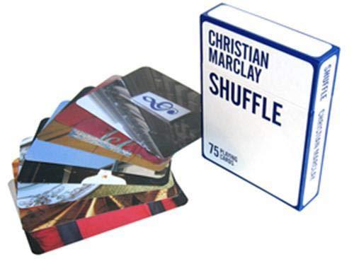9781597110389: Christian Marclay: Shuffle