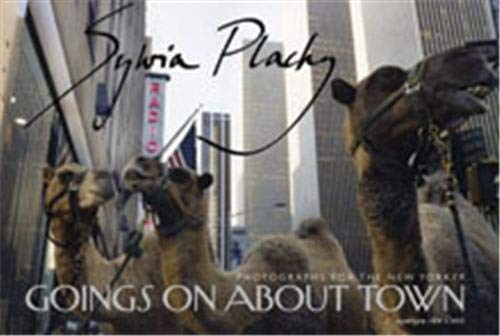 9781597110518: Sylvia Plachy: Goings on About Town: Photographs for The New Yorker