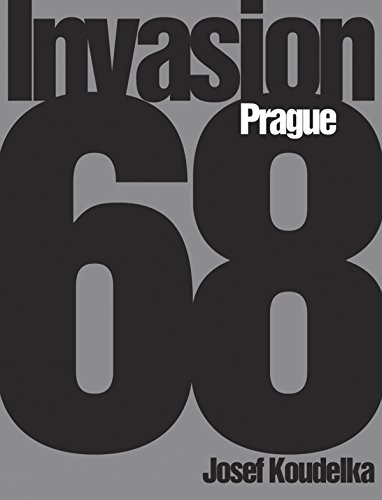 9781597110686: Invasion 68: Prague