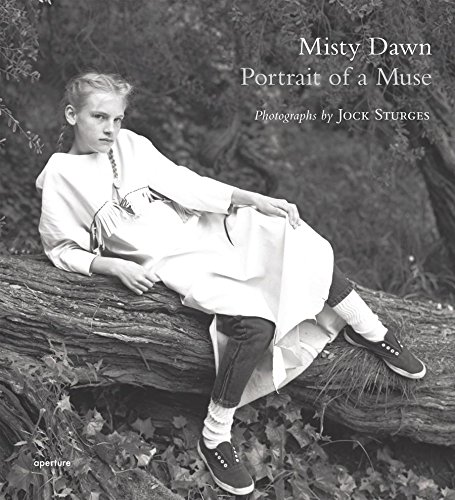 9781597110747: Misty Dawn: Portrait of a Muse