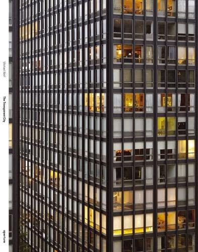 Michael Wolf: The Transparent City