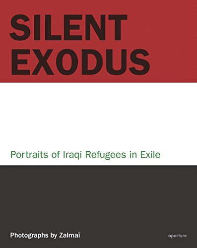 9781597110778: Silent Exodus: Portraits of Iraqi Refugees in Exile