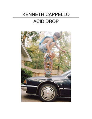 9781597110815: TinyVices: Kenneth Cappello: Acid Drop (Tiny Vices 1)
