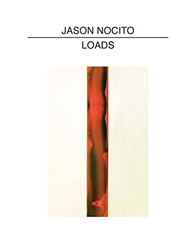 Jason Nocito: Loads (Tiny Vices 3): Ali Subotnick