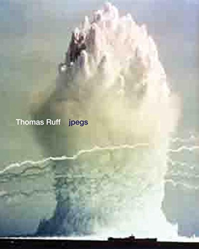 9781597110938: Thomas Ruff: Jpegs