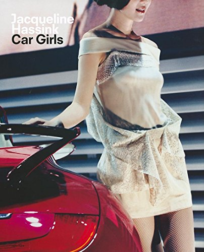 Car Girls (Hardcover): Jacqueline Hassink