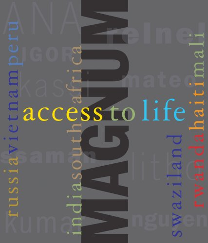 9781597111058: Access to Life