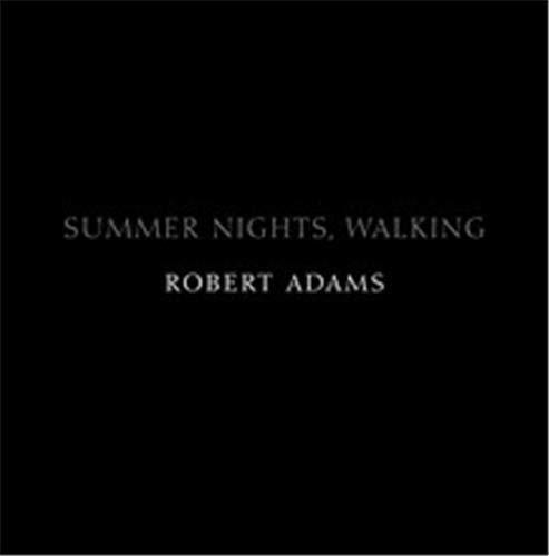 9781597111171: Summer Nights, Walking: Along the Colorado Front Range 1976-1982