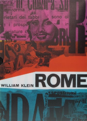 9781597111195: William Klein: Rome