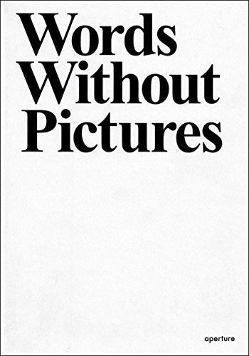 Words Without Pictures: Klein, Alex; Cotton, Charles; Welling, James; Moore, Kevin et al.