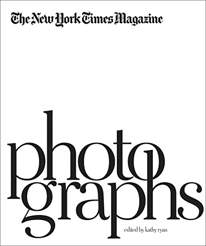 9781597111461: Photographs : The New York Times Magazine