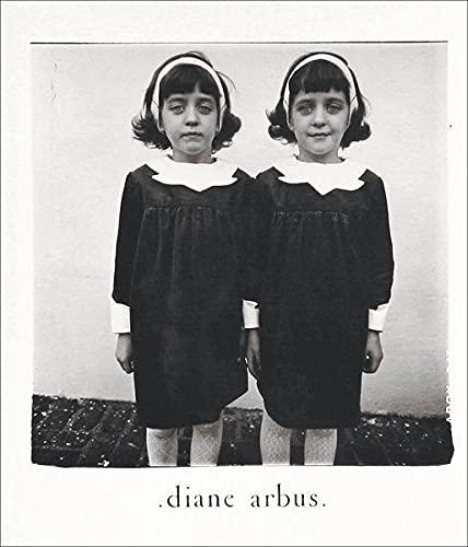 9781597111744: Diane Arbus Monograph (Aperture Monograph)