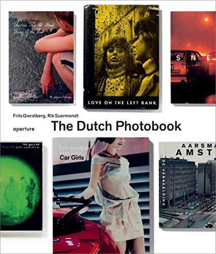 9781597112000: The Dutch Photobook: A Thematic Selection from 1945 Onwards