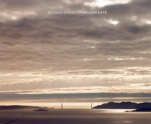 9781597112031: Richard Misrach: Golden Gate