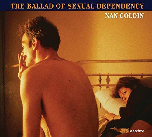 9781597112109: Nan Goldin: The Ballad of Sexual Dependency
