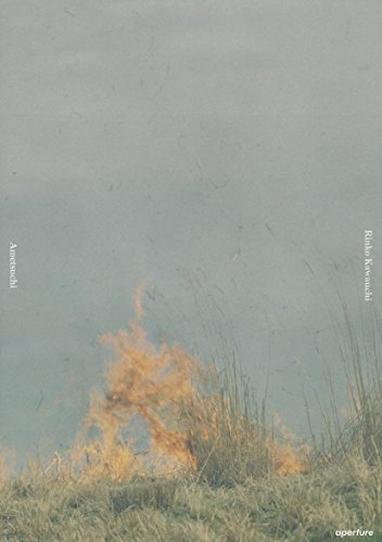 Rinko Kawauchi: Ametsuchi (Hardcover): Rinko Kawauchi