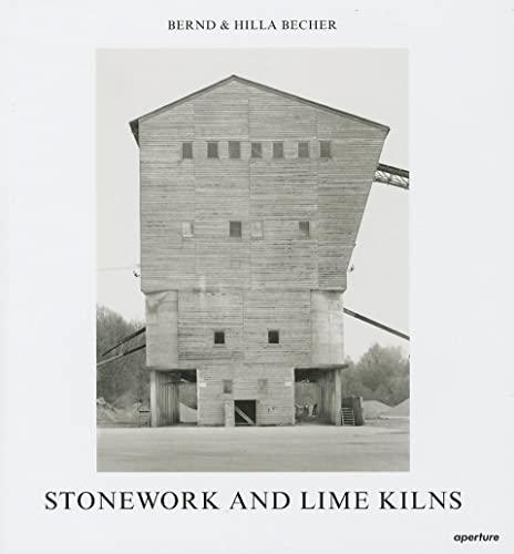 9781597112529: Stonework and Lime Kilns