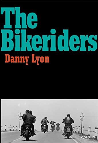 9781597112642: the bikeriders