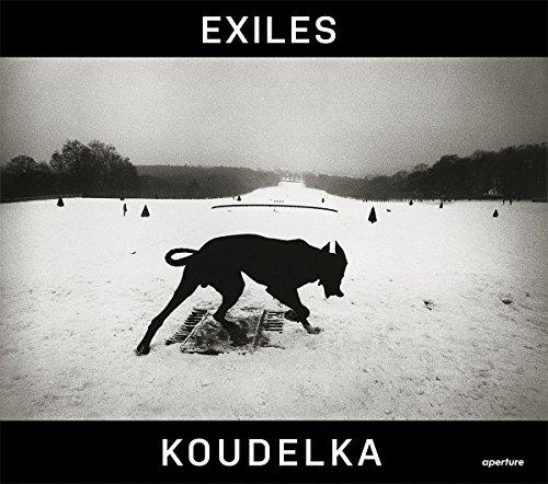 Josef Koudelka: Exiles: Koudelka, Josef