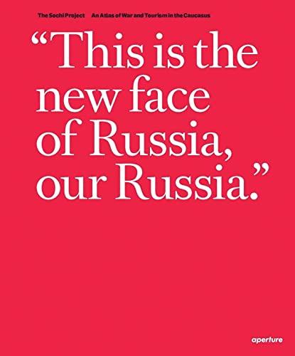 9781597113342: The Sochi project