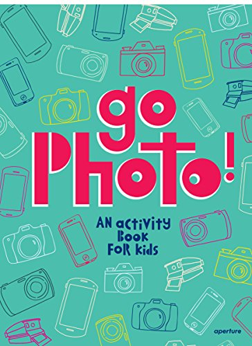 9781597113557: Go Photo!: An activity book for kids