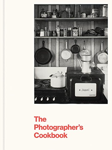 9781597113571: The Photographer's Cookbook