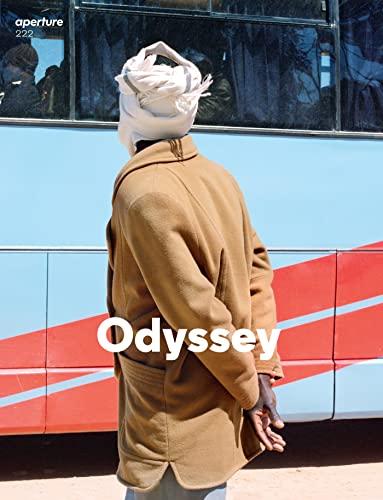 9781597113649: Odyssey: Aperture 222 (Aperture Magazine)