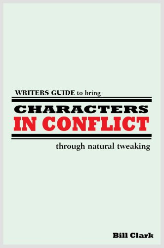 9781597122689: Characters In Conflict