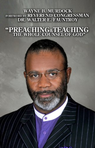 9781597122788: Preaching & Teaching The Whole Counsel Of God