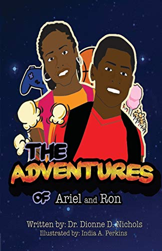 9781597131513: The Adventures of Ariel and Ron