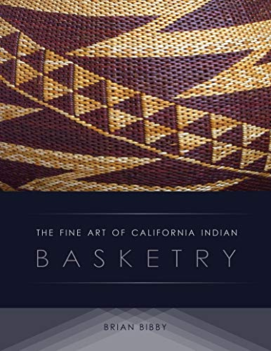 9781597142496: The Fine Art of California Indian Basketry