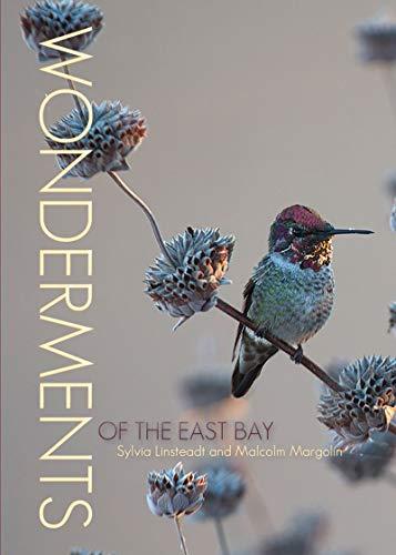 Wonderments of the East Bay: Linsteadt, Sylvia; Margolin, Malcom