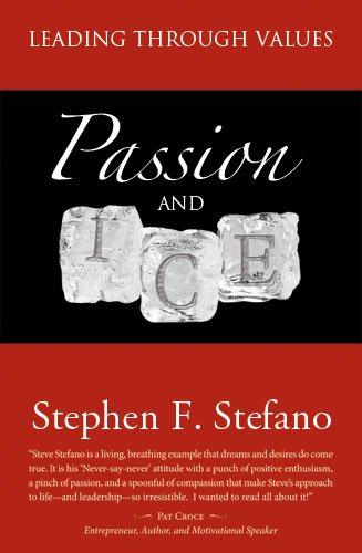 9781597150668: Passion and I.C.E.