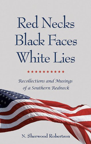 9781597150927: Red Necks, Black Faces, White Lies