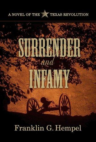 9781597150958: Surrender And Infamy